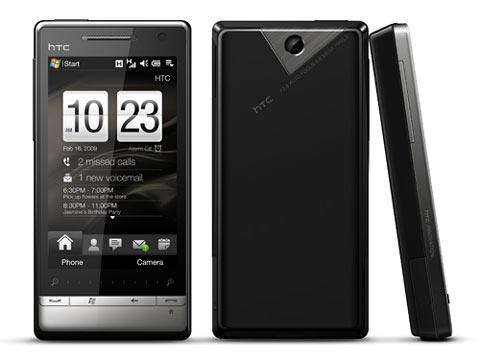HTC Touch Diamond II