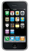 iPhone 3G (08Gb) đen