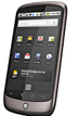 HTC Google Nexus One (GV)