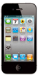Apple iPhone ( 4) - 16Gb Black