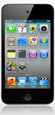 iPod Touch Gen 4 cu 8GB